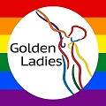 Golden Ladies logga