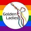 Golden Ladies logga